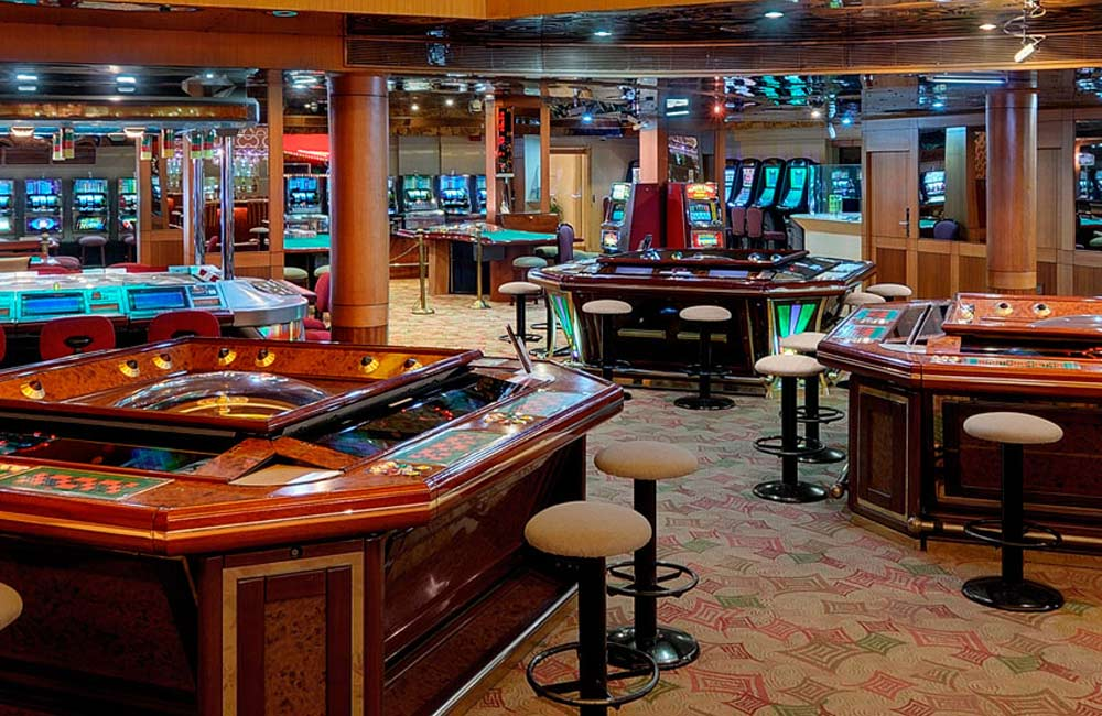 10 Casino Games To Play Online