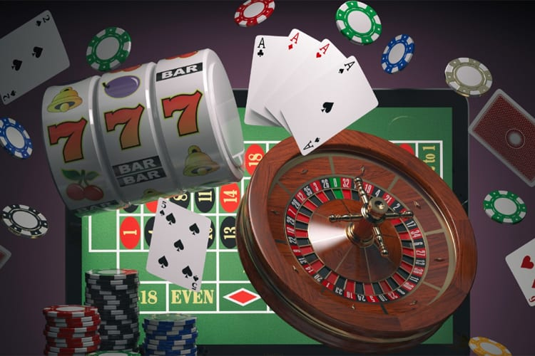 9 Amazing Recommendations On Casio Betting From Unlikely Sites