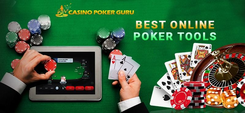 Details Every Person Need To Discover Casino Poker