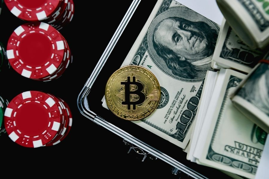 Online Casinos As Well As The Solutions Misconception  Betting