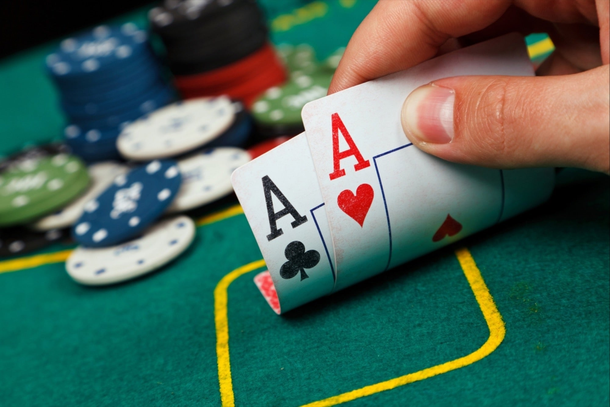 Ways Gambling Will Aid You Obtain Much More Company