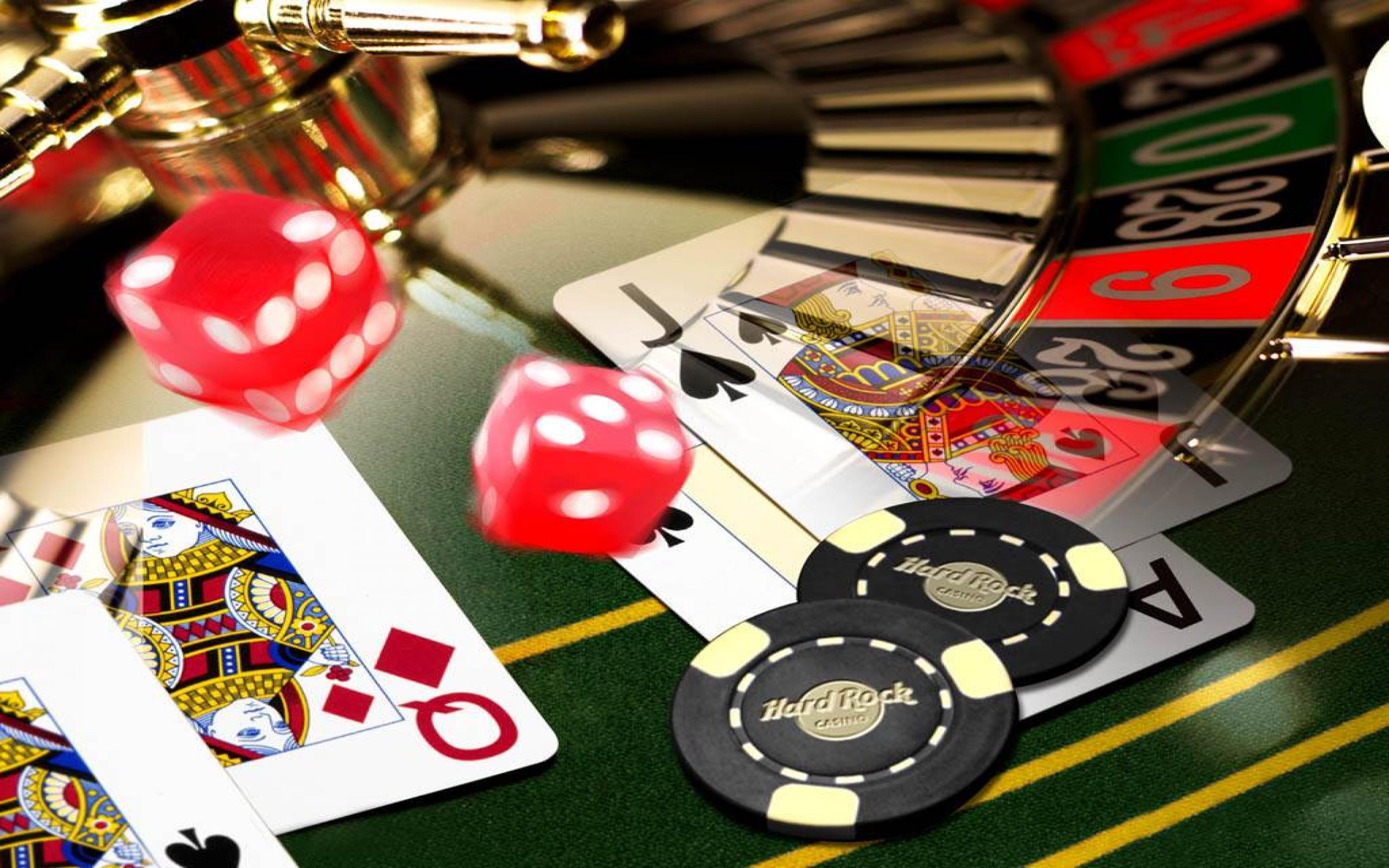Have You Ever Heard? Gambling Is Your Finest Wager to Develop