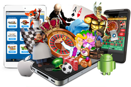 Most popular gambling games of all ages