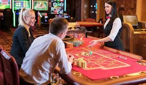Play Slots Online With The Best Odds