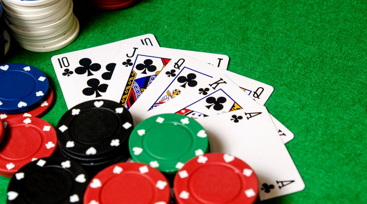 I Noticed This Terrible News About Gambling, And i Needed to Google It