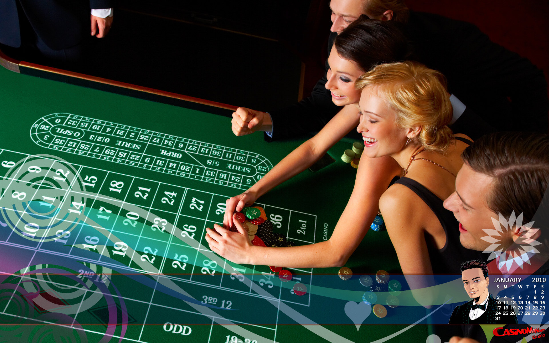 3 Ways To Keep away from Casino Burnout
