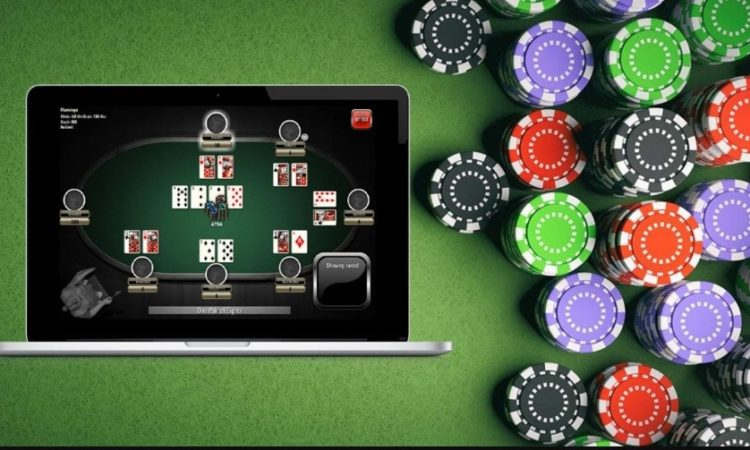 How to ensure safety and security while playing online casino games?