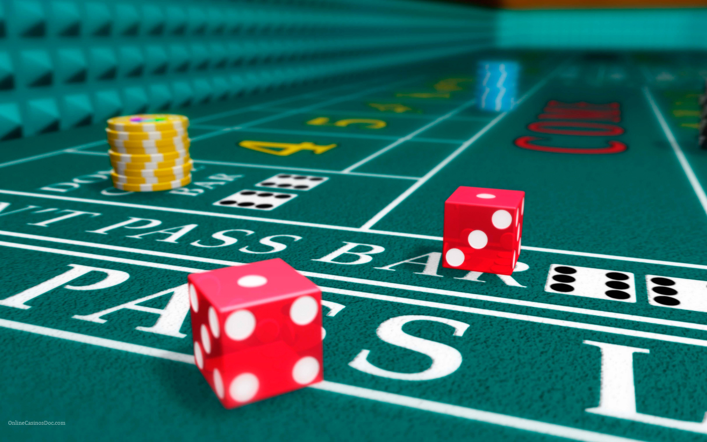 Top Three Quotes On Gambling