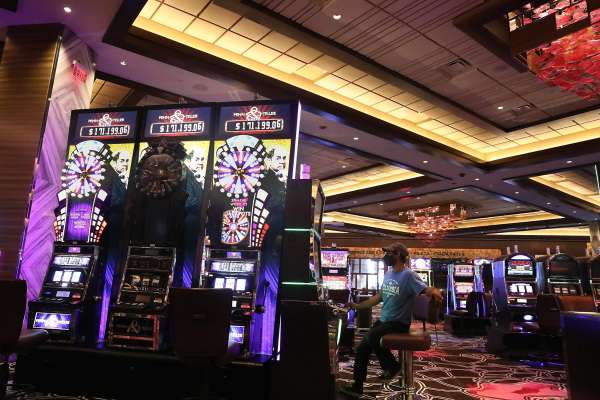 Tips To Develop Your Casino